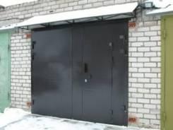 Ворота для гаражей