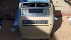 Блок управления климат-контролем. Lexus LX570, URJ201, URJ201W Двигатель 3URFE