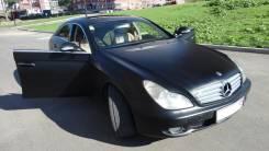 Обменяю Mercedes CLS на Квартиру или гостинку