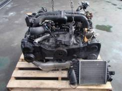 Двигатель. Subaru Legacy, BL, BL5, BP, BP5 Двигатели: EJ20Y, EJ20, EJ20 EJ20Y