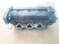 Головка блока цилиндров. Hyundai Santa Fe Classic Двигатель G6BA