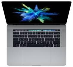 "Apple MacBook Pro 13 2016 Late MLUQ2 with Retina display. 15.4"", 2,7ГГц, ОЗУ 8192 МБ и больше, диск 512 Гб, WiFi, Bluetooth, аккумулятор на 10 ч."