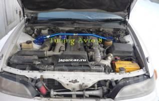Распорка. Toyota Mark II, JZX90 Toyota Cresta, JZX90 Toyota Chaser, JZX90