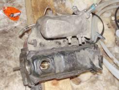 Коллектор впускной. Audi 100, C4/4A, C4, 4A