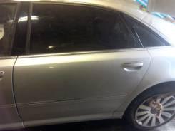 Трос двери. Audi A8, D3/4E
