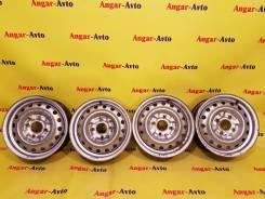 Nissan. 5.0x14, 4x114.30, ET40, ЦО 66,1мм.