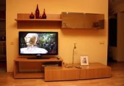 3-комнатная, улица Попова 73. частное лицо, 63кв.м.