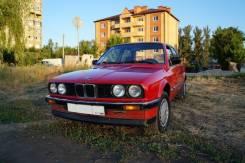 BMW. ПТС 316 + СОР + Железо (при необходимости)