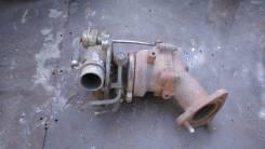 Турбина. Mazda Bongo Friendee, SGL5 Двигатель WLT