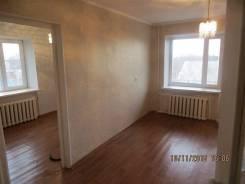 2-комнатная, Октябрьская 75. с. Черниговка, частное лицо, 38 кв.м.