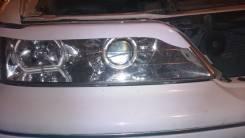Фара. Toyota Mark II, GX105, JZX105, JZX100, GX100, JZX101 Двигатели: 1JZGTE, 1JZGE, 1GFE, 2JZGE