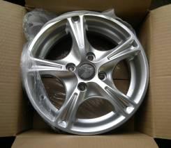 Light Sport Wheels LS NG232. x5.5, 4x100.00, ET38, ЦО 73,1мм.