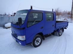 Toyota Toyoace. Продаётся грузовик Toyoace, 2 500 куб. см., 1 250 кг.