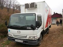 Mazda Titan. Продам грузовик , 4 600 куб. см., 3 000 кг.