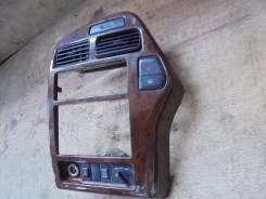Консоль центральная. Nissan Terrano, TR50, LR50, LUR50, PR50, LVR50, RR50 Nissan Terrano Regulus, JLUR50, JTR50, JLR50, JRR50