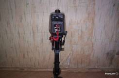 Tohatsu. 2,50л.с., 2х тактный, бензин, нога S (381 мм), Год: 2015 год