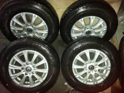 Продам колеса. 6.5x15 5x120.00 ET38 ЦО 72,6мм.