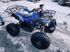 Yamaha Grizzly 125. исправен, без птс, с пробегом