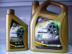 United Oil. Вязкость 5W-30, синтетическое