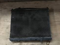 Радиатор охлаждения двигателя. Nissan Terrano, RR50 Nissan Terrano Regulus, JRR50 Двигатели: QD32ETI, QD32TI