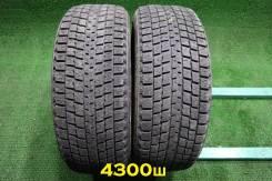 Bridgestone Blizzak MZ-03. Зимние, без шипов, 2003 год, износ: 20%, 2 шт