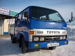 Toyota Toyoace. Продается грузовик в Завьялово, 2 800 куб. см., 1 500 кг.