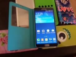 Samsung Galaxy Note 3 SM-N9000. Б/у