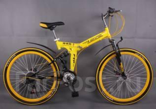 Складной велосипед. Под заказ