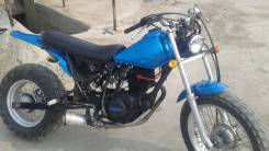 Yamaha. 200 куб. см., исправен, птс, с пробегом