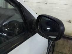 Зеркало заднего вида боковое. Renault Symbol Renault Clio