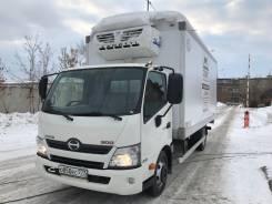 Hino 300. Продается грузовик рефрижератор HINO, 4 000 куб. см., 5 000 кг.