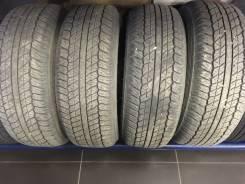 Dunlop Grandtrek AT20. Всесезонные, 2015 год, износ: 5%, 4 шт