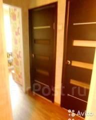 3-комнатная, Шолохова. Индустриальный, частное лицо, 56 кв.м.