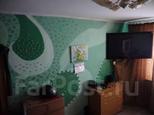 2-комнатная, улица Адмирала Кузнецова 80. 64, 71 микрорайоны, частное лицо, 49 кв.м. Комната