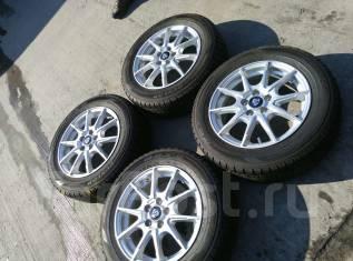 Продам колёса. 6.0x15 5x100.00 ET45