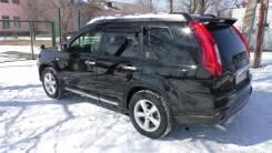 Nissan X-Trail. вариатор, 4wd, 2.0 (137 л.с.), бензин, 83 000 тыс. км