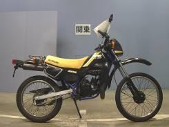 Suzuki TS 50. 50 куб. см., исправен, без птс, без пробега. Под заказ