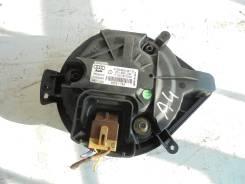 Мотор печки. Audi A4, B7, B6