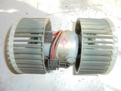 Мотор печки. BMW X3, E83