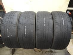 Bridgestone Dueler H/P 92A. Летние, 2014 год, износ: 30%, 4 шт