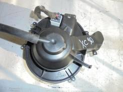 Мотор печки. Volvo XC90