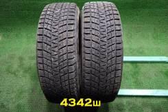Bridgestone Blizzak DM-V1. Зимние, без шипов, 2010 год, износ: 10%, 2 шт