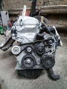 Двигатель в сборе. Toyota Wish Двигатель 1ZZFE