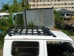 Багажники. Suzuki Jimny