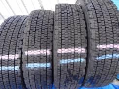 Bridgestone W900. Зимние, без шипов, 2011 год, износ: 30%, 1 шт