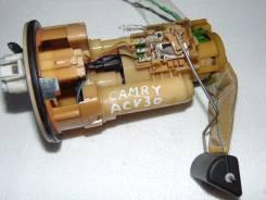 Топливный насос. Toyota Camry, ACV30 Двигатель 2AZFE