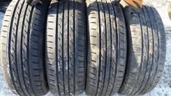Bridgestone Nextry Ecopia. Летние, 2013 год, износ: 5%, 4 шт