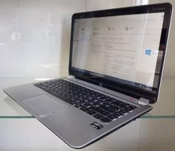 "HP Envy TouchSmart 4. 14"", ОЗУ 6144 МБ, диск 532 Гб, WiFi, Bluetooth, аккумулятор на 3 ч."