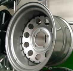 Steel Wheels. 10.0x16, 5x139.70, ET-40, ЦО 108,1мм.