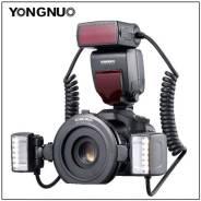 Макро вспышка Yongnuo YN24EX (аналогCanon mt25EX). Под заказ